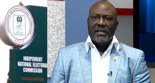 Melaye's Recall: We've Made Six Attempts To Serve Notice – INEC