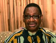 Elites Are 'Violent' Against Anti-Corruption War, Sagay Alleges