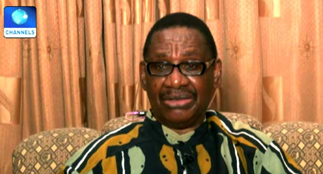 Alleged N2b Fraud: Sagay, Others React To Maina's Recall