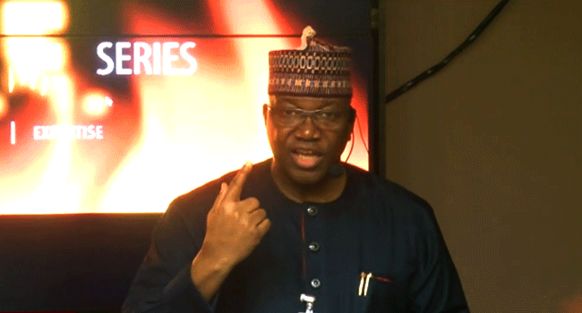 John Momoh Wants FG To Review Digital Switchover Process