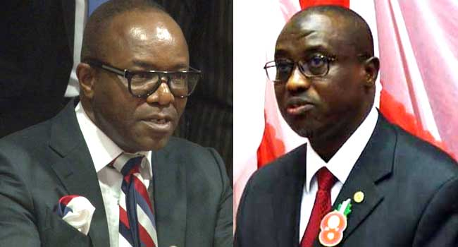 $26bn Fraud Allegations: Party Seeks Kachikwu's Resignation, NNPC GMD's Suspension