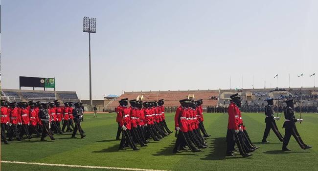 Kano Residents Mark Independence Anniversary With Gov Ganduje, Emir Of Kano