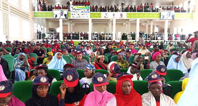 Youth Empowerment: Kano Govt Graduates Over 500 Participants