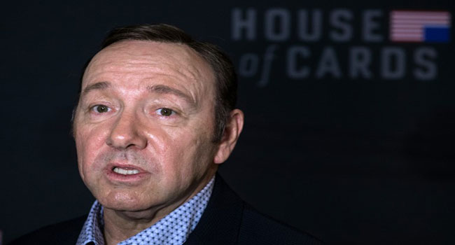 Netflix Suspends Production Of 'House of Cards'