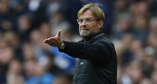 Liverpool Manager, Klopp Hospitalised