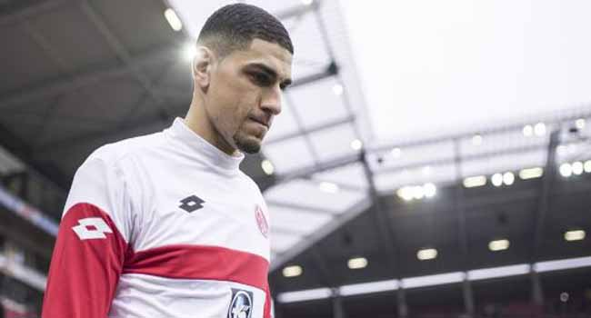 Balogun Hopes For Quick Return To Action