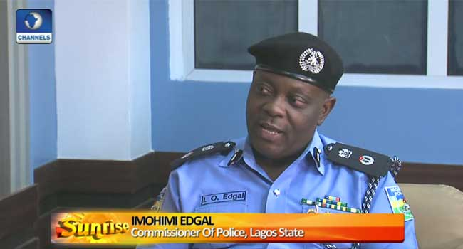 Why We Are Investigating Davido Over Tagbo's Death – Lagos CP