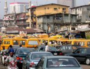 Break Traffic Laws And Get Three Years Imprisonment, Lagos Warns Motorists
