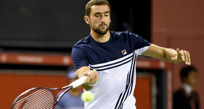 Croatia's Cilic Pulls Out Of Maharashtra Open