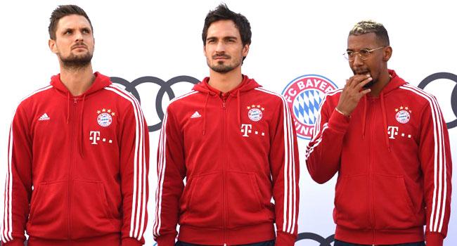 Bayern Munich Partner Japanese FA On Training Youths