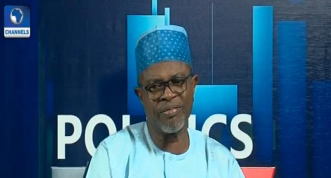Removing Oyegun Not Solution To APC Crisis – Moniedafe