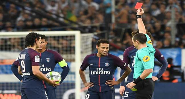 Neymar Must Learn Not To Respond To Provocation – Emery