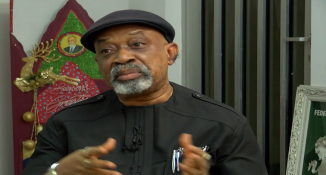 Salary Shortfall: ASUU Refused To Be Included In IPPIS – Ngige