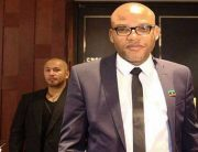 Court Revokes Nnamdi Kanu's Bail, Orders His Re-Arrest