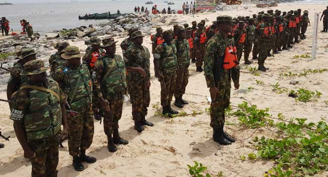 Military Begins Operation Crocodile II In South West