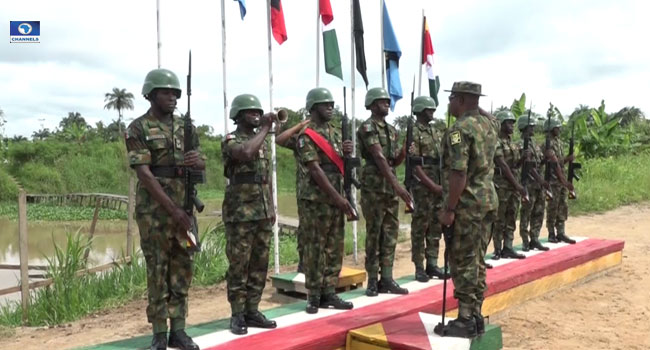 Operation Crocodile Smile II Will Tackle Security Threats InNiger Delta– Military