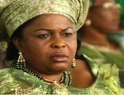 Court Orders Forfeiture Of N1.04bn Allegedly Linked To Patience Jonathan