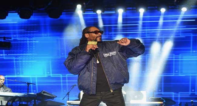 Assailing Trump, Snoop Dogg Makes 'America Crip Again'
