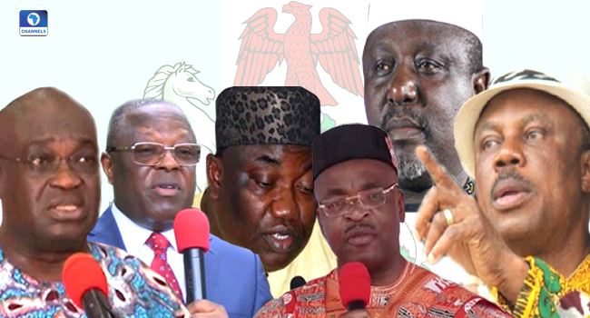 South-South, South-East Governors Worried Over Growing Agitations
