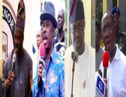 17 Southern Governors Meet On Devolution Of Powers, Others