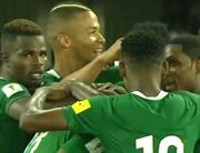 Nigeria Climb Five Spots On FIFA Ranking