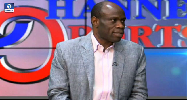 We Must Look Beyond 2018 World Cup, Says Taribo West