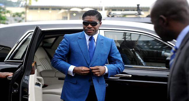 Equatorial Guinea Vice President Faces Verdict In Paris Graft Trial