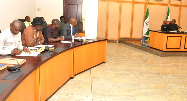 Wike Inaugurates Committee For African Wrestling Championship