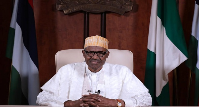 Image result for Full text of President Buhari's 2017 Nigeria's independence day speech