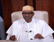 Buhari Condoles With Akufo-Addo On Accra Gas Explosion