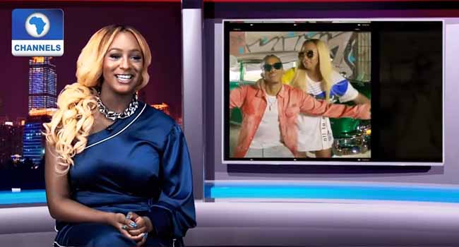 My Voice Is A Selling Point For 'Green Light' – DJ Cuppy