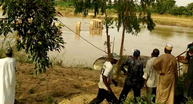 Kaduna Boat Mishap: Two Bodies Recovered, Three Missing
