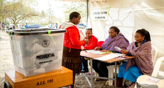 Eyes On Kenya Vote Chief As Uncertainty Lingers