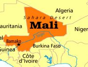 Mali, officially the Republic of Mali, is a landlocked country in West Africa and the eighth-largest country in Africa