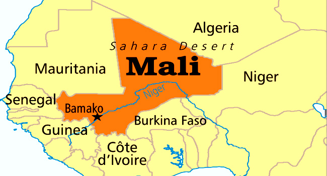 Three Swedish Soldiers Injured In Mali Road Blast