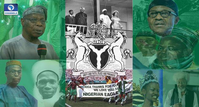 Nigeria@57: Defining Moments In Nigeria's History