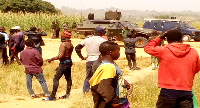 Death Toll From Plateau Attack Increases