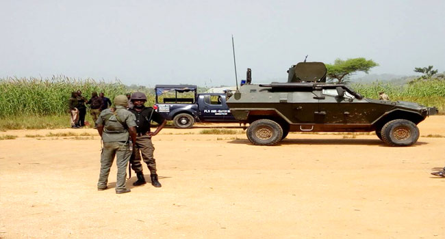 Four More Persons Killed In Fresh Plateau Attacks