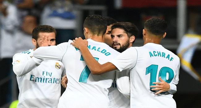 Real Madrid Eye Third Club World Cup Title