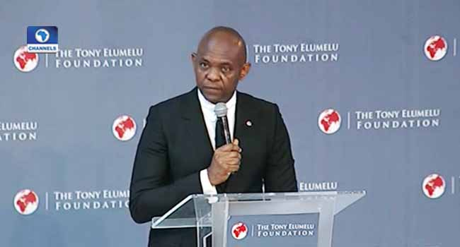 New Development Approach Will Eradicate Poverty – Tony Elumele
