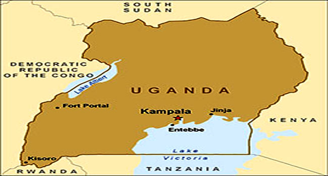 Ugandan MP Forced To Apologise For 'Beat Your Wife' Remark