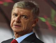 Despite Criticisms, Wenger Gets Kroenke's Full Backing