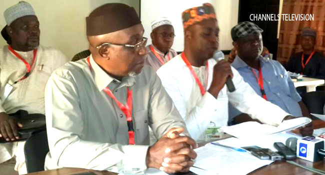 15 Days After, ASUP Suspends Nationwide Strike