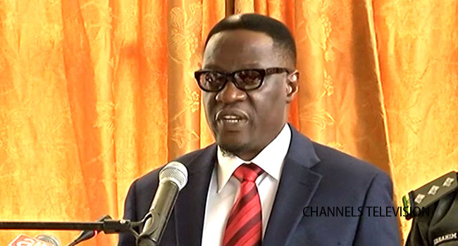 Kwara State Governor Ahmed Defects From APC To PDP