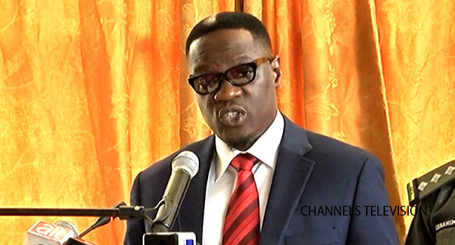 My Defection Is Not For Selfish Reasons – Governor Ahmed