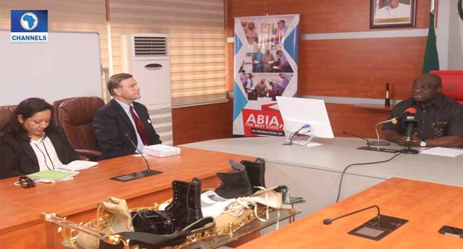 Every State In Nigeria Is Important To US – American Ambassador