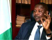 Maina Has No Immunity; Executive, Legislative Members Mentioned – Malami