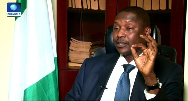 Maina Has No Immunity; Executive, Legislative Members Mentioned – Malami