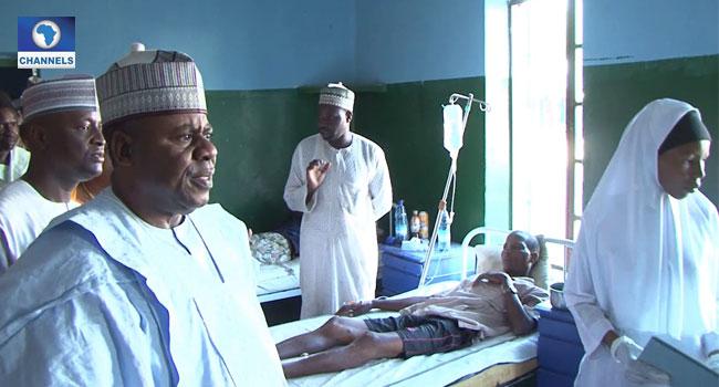 Adamawa Govt To Pay Hospital Bills Of Bomb Blast Victims