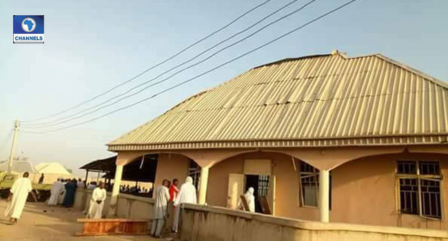 Death Toll In Adamawa Mosque Attack Rises To 21
